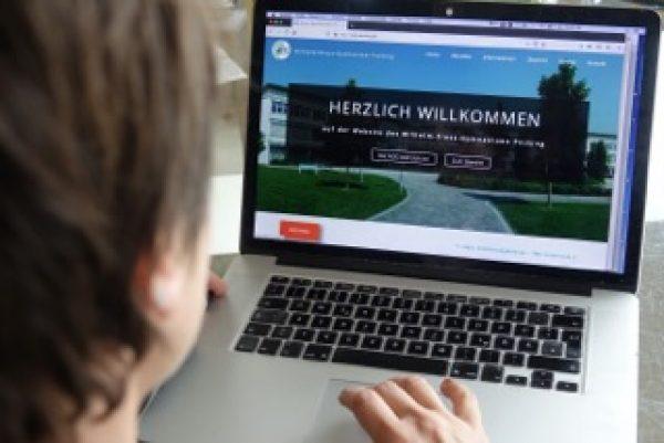 HomepageWDG