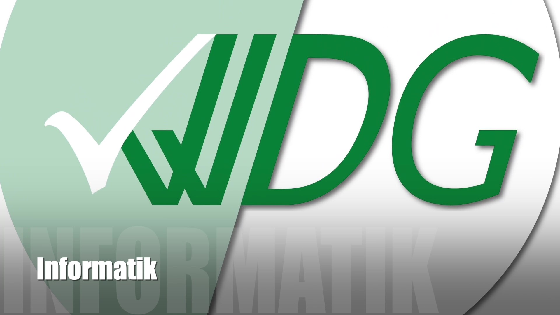 Informatik WDG_Moment